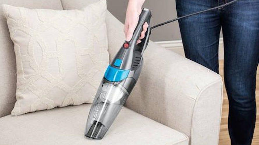 This lightweight vacuum is on sale for less than $20.