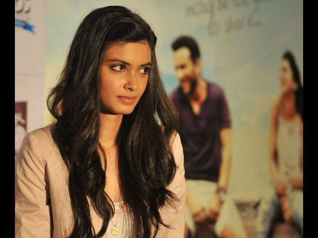 <b>3. Diana Penty</b><br> A model who had graced the ramp time and again and had become a favourite among the top designers in Mumbai such as Rina Dhaka, Rohit Bal and Wendell Rodricks ended up taking the next big step, Bollywood. And what would be her career-launching vehicle? None other than the Saif Ali Khan and Deepika Padukone! Now that is a break. Diana hasn't taken up any new assignment yet, but we're sure we'd get to see more of her soon enough!