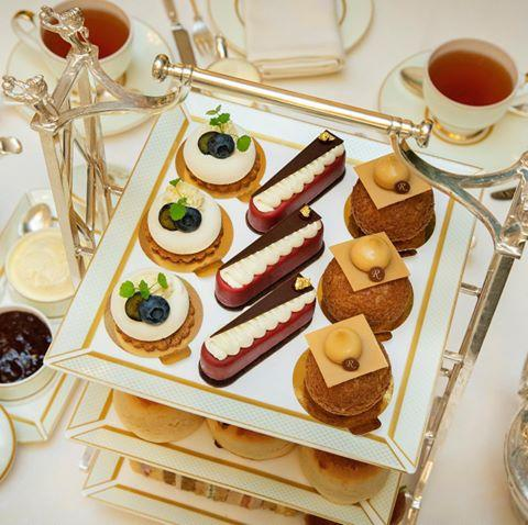 "<p><strong>Best for: </strong>Afternoon tea with your mum</p><p><strong>What: </strong>Old-school glitz from start to finish makes this one of the most traditional afternoon tea experience you'll find in the capital. </p><p>Served in the Palm Court Salon to a back drop of live piano, mirrors, chandeliers and luscious palm trees, things kick off with 18 types of tea to choose from, and then it's onto the food. A three-tired stand stating at the bottom with delicate, crustless cucumber sandwiches, moving up to fluffy scones served with strawberry jam and dollops of perfect clotted cream and yummy pastries and chocolate cake at the top. </p><p>Going for your birthday? Tell them and you can expect a personalised cake to turn up too. Tip: dress fancy, this is a no jeans and trainers zone. </p><p><strong>How much:</strong> From £53pp</p><p><a class=""body-btn-link"" href=""https://www.theritzlondon.com/dine-with-us/afternoon-tea/"" target=""_blank"">BOOK NOW</a></p><p><a href=""https://www.instagram.com/p/CFO7pnAhDcm/?utm_source=ig_embed&utm_campaign=loading"">See the original post on Instagram</a></p>"