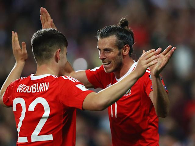 Wales will be without Gareth Bale for their crunch fixtures (Getty)