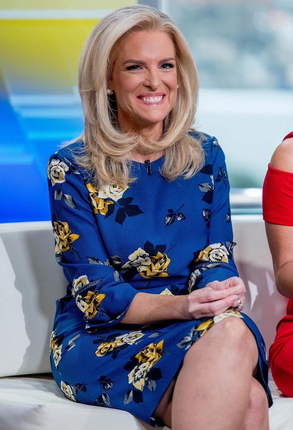 Janice Dean Details 'Devastating' MS Diagnosis in New Book