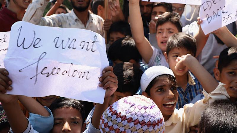 Kashmir economy in free fall on first anniversary of direct rule