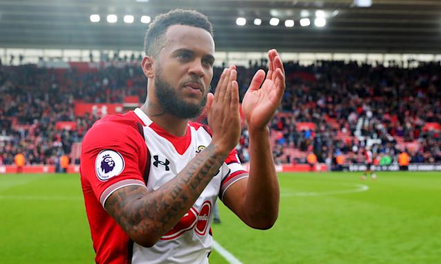 Will Southampton's Ryan Bertrand replace Danny Rose at the rebuilt White Hart Lane this summer?