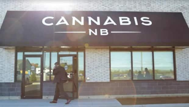 After a rocky start, Cannabis NB has become a profitable business and may post sales exceeding $80 million this year. ( Maria Jose Burgos/CBC  - image credit)
