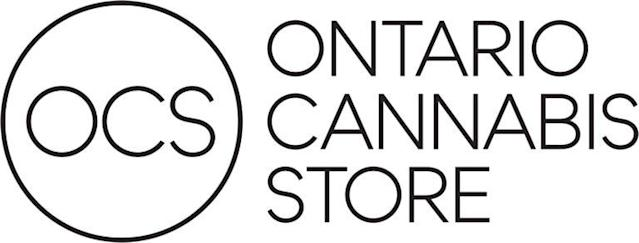 Yup. That's it. (Ontario Cannabis Store)