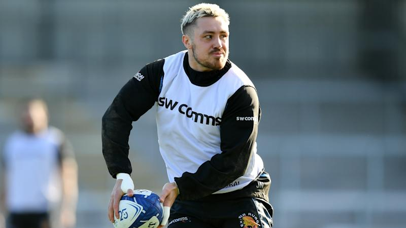 England omit Nowell and call up eight uncapped players for Six Nations
