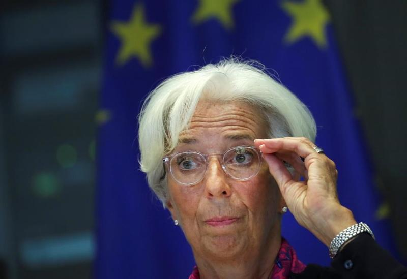 Europe's new central banker aims to put her stamp on the job