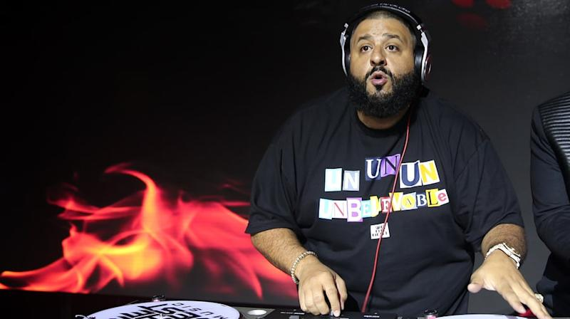 DJ Khaled Recruits Future, Lil Wayne for Summerfest Cruise