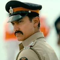 Aamir Khan Says Not Competing With Actors Who've Played Cops Onscreen
