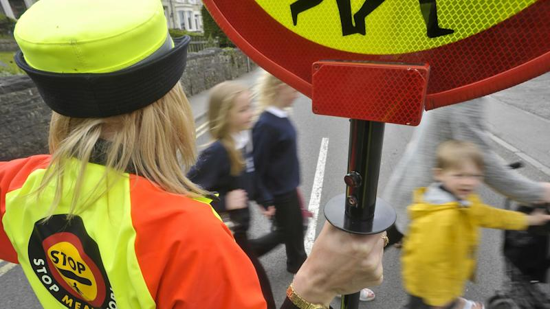 Traffic-free roads outside schools 'supported by public'