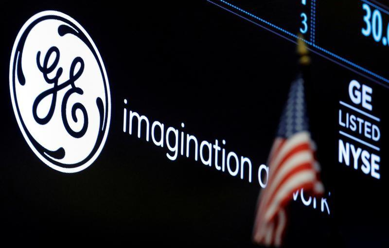 General Electric's (NYSE:GE)