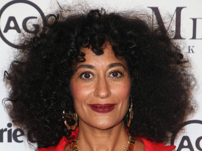 Tracee Ellis Ross launches haircare brand