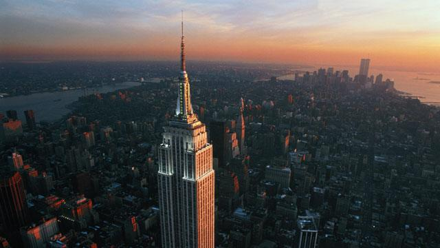 Empire State Building to Be Sold to Public