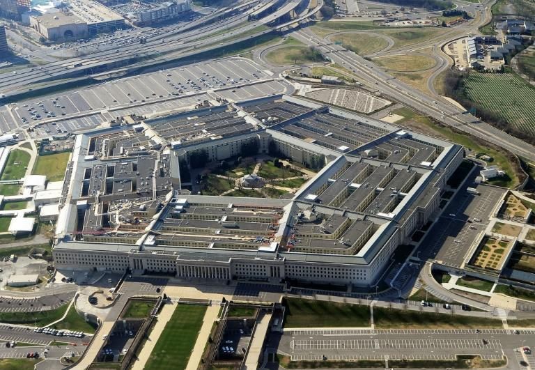 The JEDI program will ultimately see all military branches sharing information in a cloud-based system boosted by artificial intelligence
