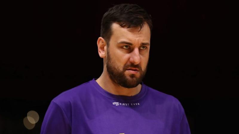 Warriors among 'multiple contenders' expected to have interest in Andrew Bogut
