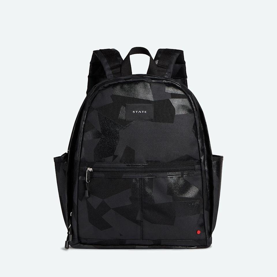<p>This <span>Diaper Bag Backpack</span> ($25, originally $29) looks durable and spacious enough for all of baby's essentials.</p>