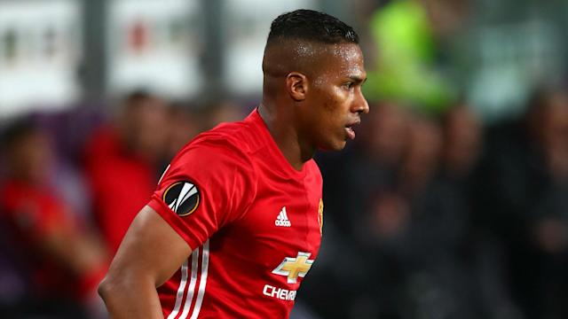 Completing Manchester United's trophy cabinet with the Europa League title is Antonio Valencia's primary motivation.