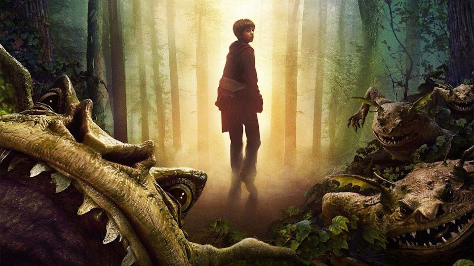 """<p>Kids who love magical creatures will be enchanted with this one, about kids who discover a field guide to fairies in their new home. Their adventures bring them face-to-face with beings like brownies and boggarts.</p><p><a class=""""link rapid-noclick-resp"""" href=""""https://www.netflix.com/title/70077556"""" rel=""""nofollow noopener"""" target=""""_blank"""" data-ylk=""""slk:STREAM NOW"""">STREAM NOW</a></p>"""