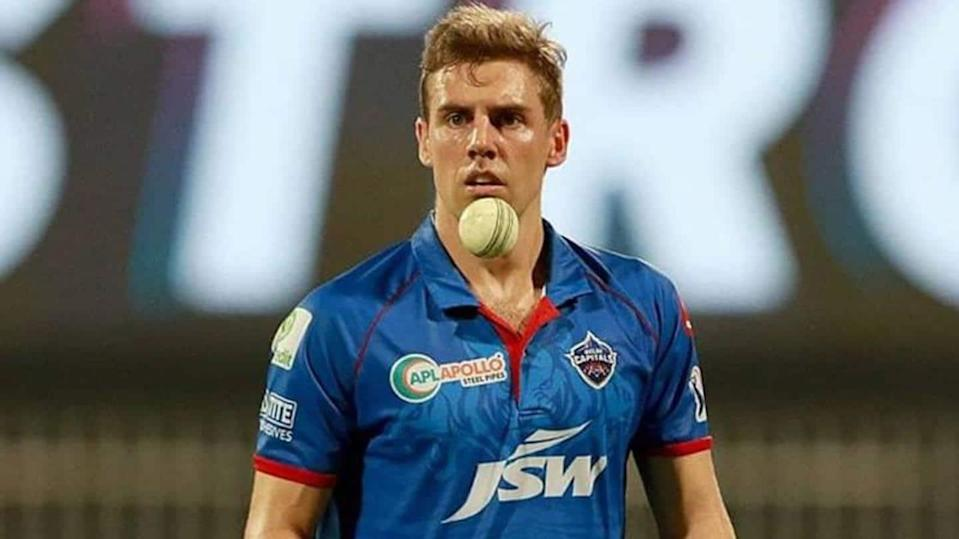 IPL 2021, DC pacer Nortje tests positive for COVID-19: Report