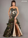 """<div class=""""caption-credit"""">Photo by: Jovani</div><a href=""""http://www.jovani.com/prom-dresses/jovani-2892-111218"""" rel=""""nofollow noopener"""" target=""""_blank"""" data-ylk=""""slk:Jovani 2982, $750"""" class=""""link rapid-noclick-resp""""><b>Jovani 2982, $750</b></a> <br> We can picture one of the """"Real Housewives"""" wearing this to some sort of theme party. <br> <br>"""