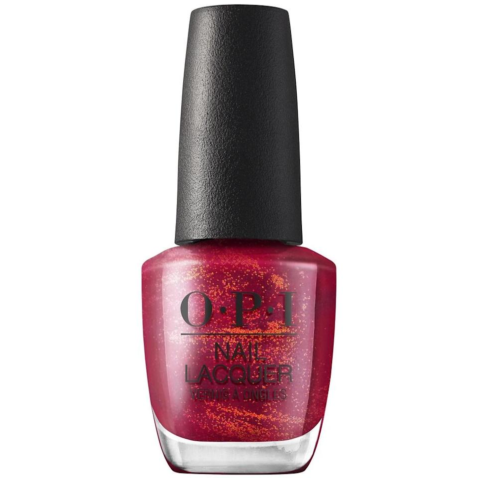 """14,50€<br><br><a href=""""https://www.nocibe.fr/o-p-i-opi-collection-hollywood-printemps-ete-2021-vernis-a-ongles-nlh010-i-m-really-an-actress-s251879"""" rel=""""nofollow noopener"""" target=""""_blank"""" data-ylk=""""slk:Acheter"""" class=""""link rapid-noclick-resp"""">Acheter</a>"""