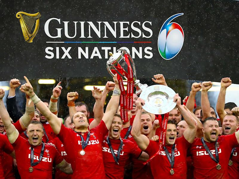 Wales begin their Six Nations title defence against Italy in Cardiff: PA