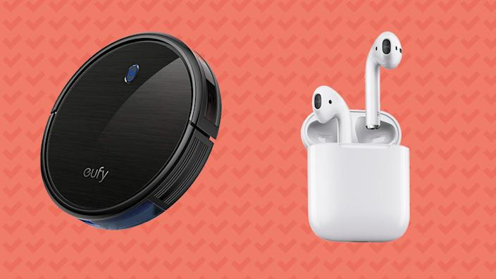 Some of the most popular gifts are on sale right now.