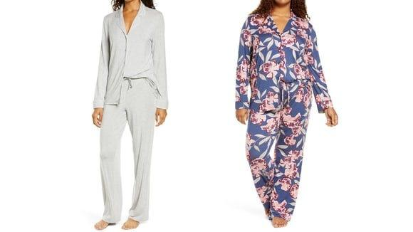 Best affordable gifts that look expensive: Moonlight Dream Pajamas