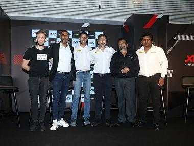 X1 Racing League to bring 'Rush 2.0' to India with Niki Lauda and James Hunt's sons behind the wheel
