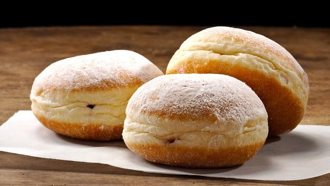 Donat isi/copyright: shutterstock