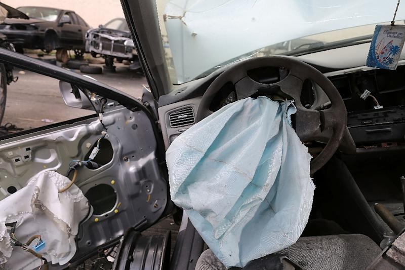 Takata could pay up to $1 bil. to settle United States criminal probe