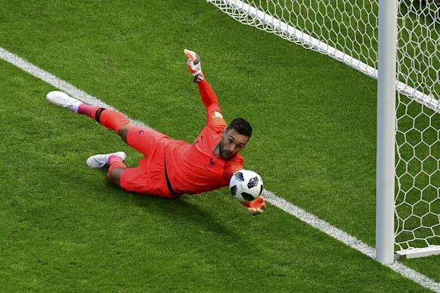 France goalkeeper Hugo Lloris says landmark 100th cap will mean nothing if they fail to beat Peru