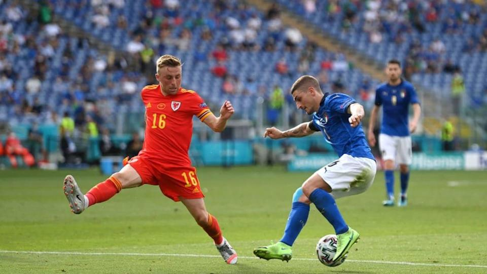 Italia-Galles | Mike Hewitt/Getty Images