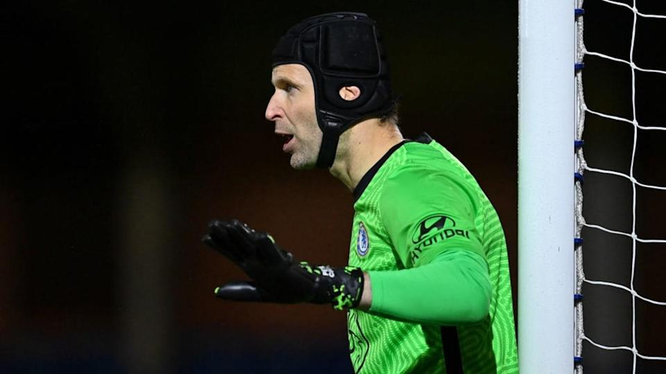 Cech fez história no Chelsea. | Justin Setterfield/Getty Images