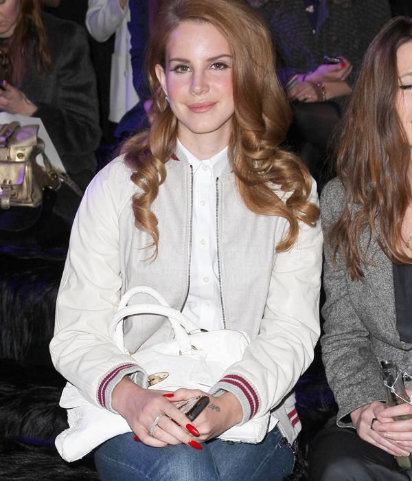 <b>Top 10 Best Fashion Moments Of 2012: </b><br><br>Launch of the Mulberry Del Rey bag <br><br>© Rex