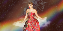 """<p class=""""body-dropcap"""">From Taylor Swift's song """"The Archer"""" to Rita Ora's <a href=""""https://www.cosmopolitan.com/style-beauty/a61188/best-tattoos-for-zodiac-sign/"""" rel=""""nofollow noopener"""" target=""""_blank"""" data-ylk=""""slk:Sagittarius tattoo"""" class=""""link rapid-noclick-resp"""">Sagittarius tattoo</a>, many Sagittarius celebs proudly rep their sign. (As do plenty of non-famous Sags, of course.) </p><p>And who can blame them? Born from approximately November 23 to December 21 (depending on the year), <a href=""""https://www.cosmopolitan.com/lifestyle/a33459116/sagittarius-personality-traits/"""" rel=""""nofollow noopener"""" target=""""_blank"""" data-ylk=""""slk:Sagittarius is one of the funnest signs of the zodiac"""" class=""""link rapid-noclick-resp"""">Sagittarius is one of the funnest signs of the zodiac</a>. They're known for their adventurous spirit, love of travel, optimism, and philosophical mind. They throw the best parties and plan the most adventurous weekend getaways—just don't expect to spend your time relaxing. Sagittarius is always on the go!</p><p>Of course, every sign also has some not-so-positive traits. Sagittarius has a tendency to be so outspoken that it veers into bluntness....yeah, they can accidentally hurt their friends' feelings by blurting out, """"You're wearing <em>that</em>?"""" Call 'em honest to a fault—but they don't mean to be mean, they're just speaking their mind without thinking it through first. (Luckily, that's something that can be learned.) As their exes will tell you, they're also infamously flaky and noncommittal—but <a href=""""https://www.cosmopolitan.com/sex-love/a33535122/sagittarius-compatibility/"""" rel=""""nofollow noopener"""" target=""""_blank"""" data-ylk=""""slk:for most Sagittarians"""" class=""""link rapid-noclick-resp"""">for most Sagittarians</a>, it's not that they can't commit, it's just that they want to make sure it's really, really worth it before they tie themselves down. They love their freedom, OK??? </p><p>As <a href=""""https://www.cosmopolitan.com/lifestyle/a32743998/fire-"""