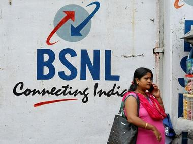 Bailout package for debt-ridden BSNL: Keeping Air India and public sector telecom firm afloat at all costs is a monumental blunder