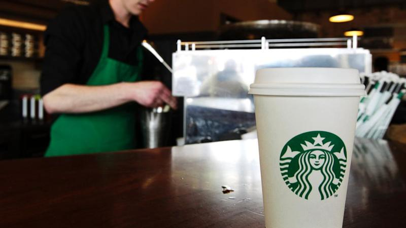 Starbucks Launches @Tweetacoffee: Send Coffee Through Twitter Now