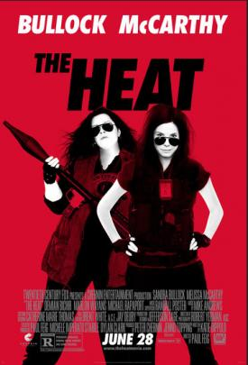 Melissa McCarthy Fires Up 'The Heat' For #2 And $40M Weekend; #4 'White House Down' Flops For $26M; 'Monsters U' Holds For #1
