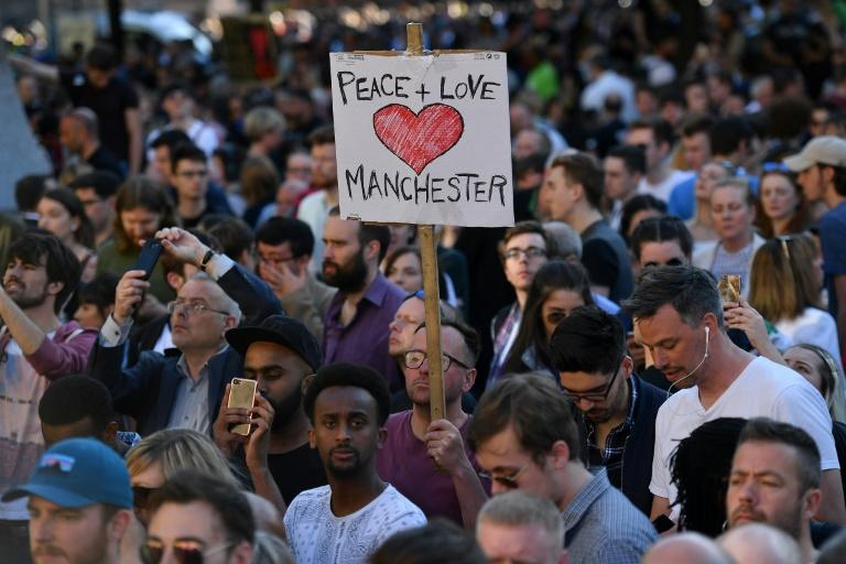 Police arrest 5th suspect in bombing near Manchester