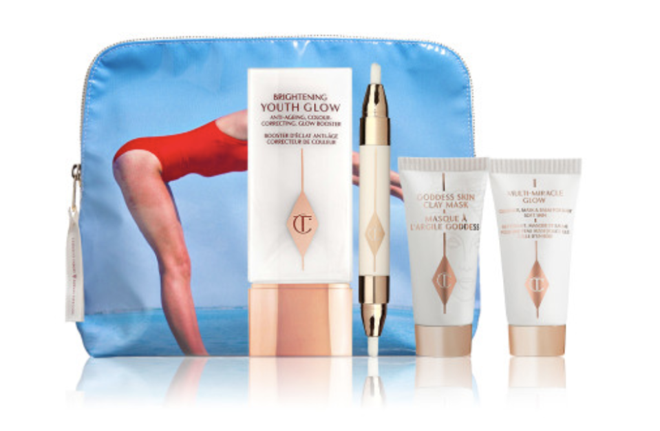 Fresh Summer Skin Secrets (Photo: Charlotte Tilbury)