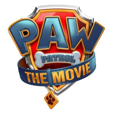 PAW Patrol animated motion picture set for August 2021 release (CNW Group/Spin Master)