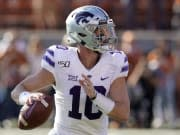College Fantasy Football: Five QBs that you may want to pick up