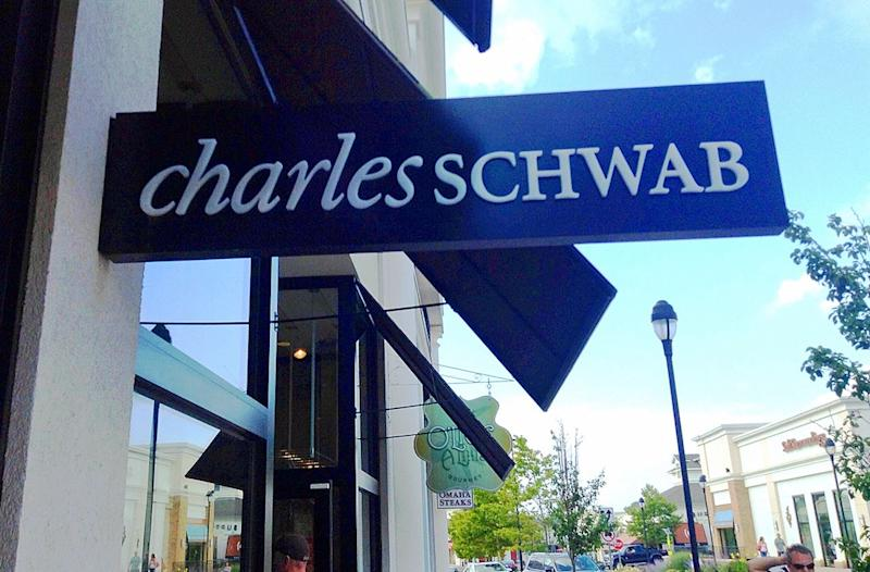 Schwab Program Nearly Doubles Commission-Free ETFs to 503 Funds