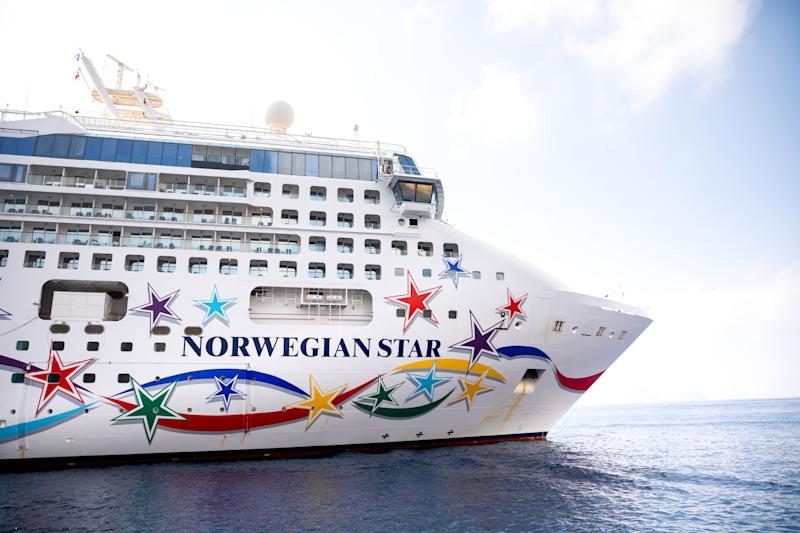 Norwegian Cruise Line is also cutting costs for nervous passengers. Photo: Getty Images