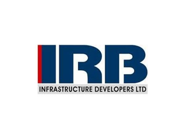 IRB Infrastructure Developers Limited