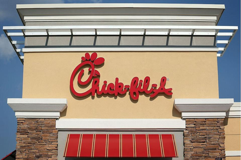 <p>Your favorite chicken sandwiches are available for the holiday. </p>
