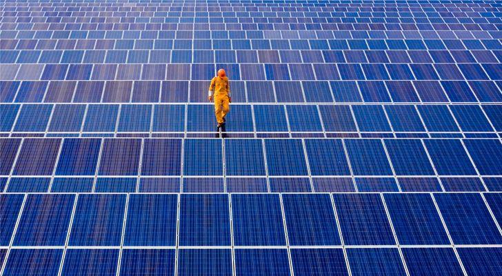Buy Solar Stocks to Profit From Coming Boom
