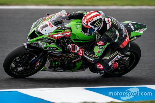 "#º Jonathan Rea, Kawasaki Racing Team <span class=""copyright"">Kawasaki Racing Team</span>"