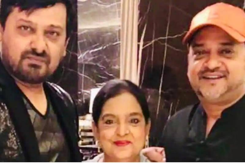 Sajid-Wajid's Mother Razina Tests Positive For Covid-19: Report